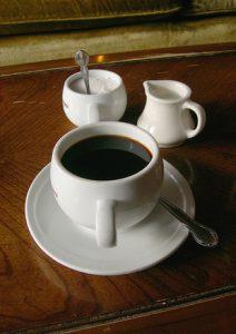 Kaffekopp. Foto: Brandon Keim